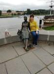 Elena, 33, Saint Petersburg