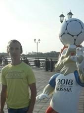 Pasha zhivu odin, 31, Russia, Kazan