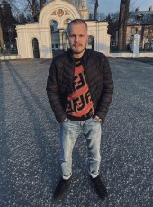 Maksim, 21, Russia, Orekhovo-Zuyevo