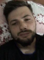 Geto, 24, Kosovo, Prizren