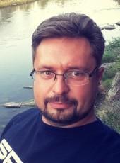 Viktor, 39, Russia, Obninsk