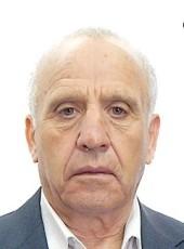 Vladimir, 78, Israel, Netanya