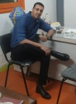 خالد, 33  , Kafr ad Dawwar