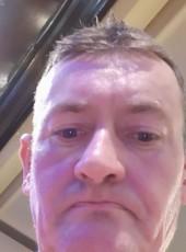 Bernard, 48, Ireland, Donaghmede