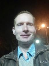 Kondor, 48, Russia, Tula