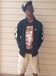 Isaiah, 18  , Anderson (State of South Carolina)
