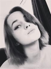 Ekaterina, 21, Russia, Krasnoyarsk