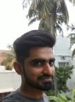 ganesh, 25  , Madipakkam