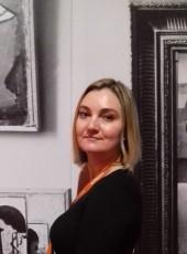 Svetlana, 33, Russia, Moscow