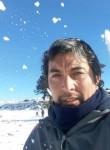 Robert, 47  , Crespo