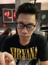Ka Hoe, 23, Malaysia, Kuala Lumpur