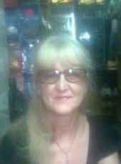 Natalya, 55, Ukraine, Dnipr