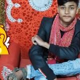Siddarth, 18  , Supaul