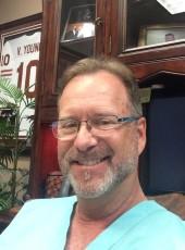Eason, 62, United States of America, Dallas