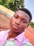 Inusah Mohammed, 20  , Kumasi