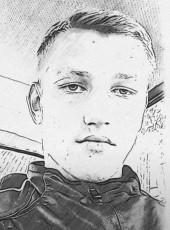 Vitalichok, 18, Ukraine, Rivne