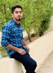 Ibrahim , 24  , Riyadh