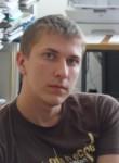 Andrey Mamarin, 30, Chistopol