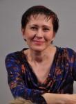 Natalya Krutskikh, 50, Moscow