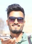 Ahmad, 23  , Manbij