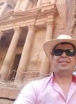 Edward, 42  , Amman