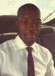 Tchissambou , 29  , Pointe-Noire
