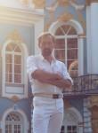 Dmitriy, 43, Saint Petersburg