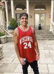 Isiah, 19, Roanoke