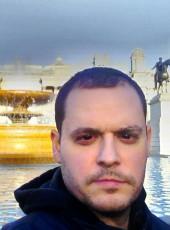 Carlos, 36, Spain, Granollers