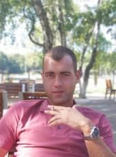 Andrey, 26, Belarus, Minsk
