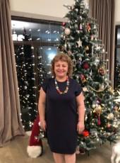 Marina Marinina, 61, Russia, Moscow