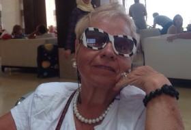 Deryabina Elena, 57 - Just Me