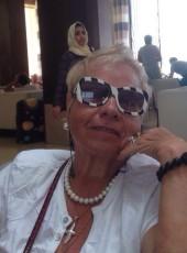 Deryabina Elena, 57, Russia, Moscow