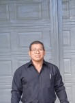 Germán Nelson Ne, 61  , San Jose (San Jose)