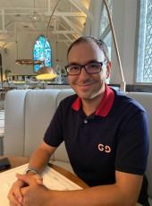 Julien, 36, Singapore, Singapore