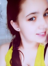 Karina, 20, Russia, Slantsy