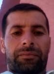 Grov Serdtse, 33, Baku