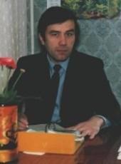 Yuriy, 65, Russia, Ufa