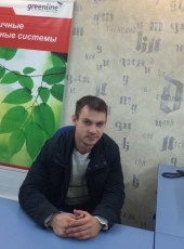 artem, 27, Russia, Chelyabinsk