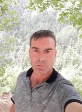 Ayhan, 45, Turkey, Adana