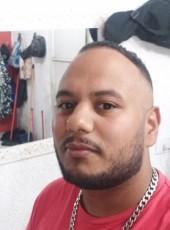 Ivan, 18, Brazil, Hortolandia