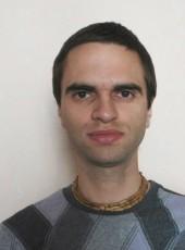 Igor, 30, Ukraine, Stryi