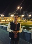 Михман, 22 года, Бишкек