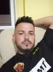 Juan, 32, Spain, Cuevas del Almanzora
