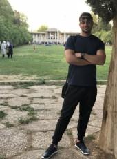 fabian, 27, Iran, Isfahan