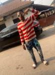 OniReason, 24, Lagos