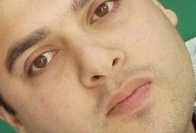 Sikandar, 36 - Just Me