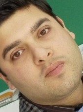 Sikandar, 36, Pakistan, Rawalpindi