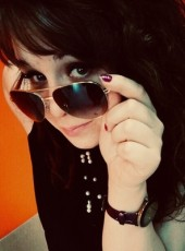 Marina, 25, Russia, Tver