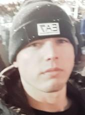 Aleks, 30, Russia, Moscow